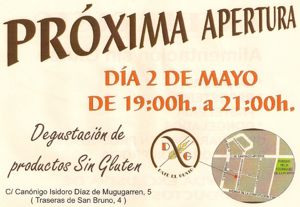 02 May 11 Date El Gusto Hemeroteca Noticias Castilla Y